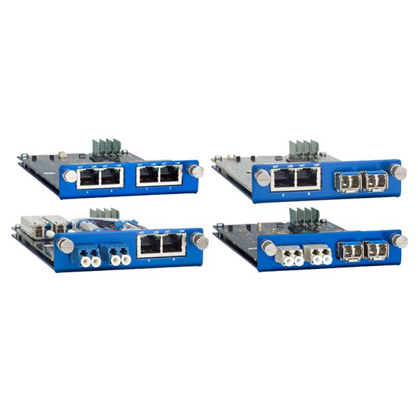 Network Critical <strong><em>SmartNA Portable</em></strong> 便攜式1G Network TAP Switch 3
