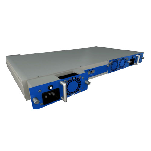 SmartNA-X 模組式 1/10G 網路流量複製分流器 2