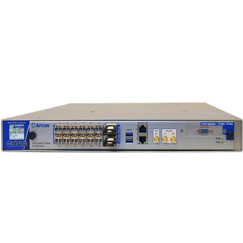 APCON IntellaStore 2 plus 進階封包處理流量複製器 2