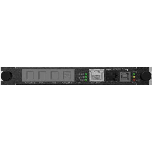 Silicom 1G 管理型BSTE銅纜旁路交換器 2